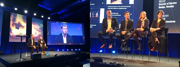 Nexterday North speakers