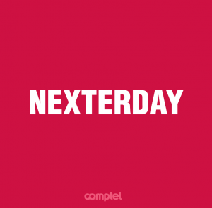 Nexterday Volume II Comptel