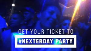 Nexterday Party 2016