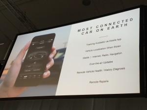 Tesla IoT Nordic