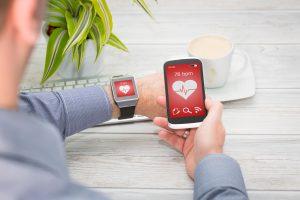IoT health monitoring